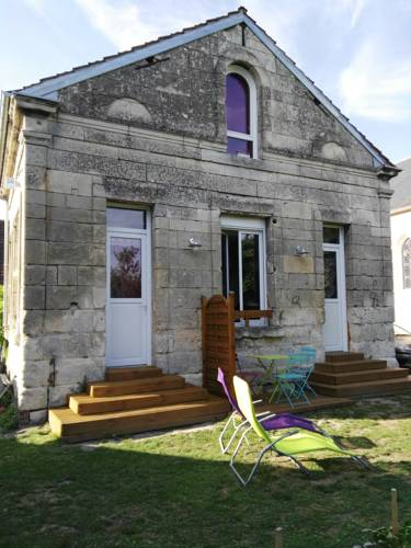 Le Grenier : Guest accommodation near Roberval