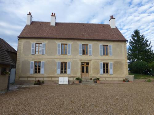 Chez Casimir : Bed and Breakfast near Cercy-la-Tour