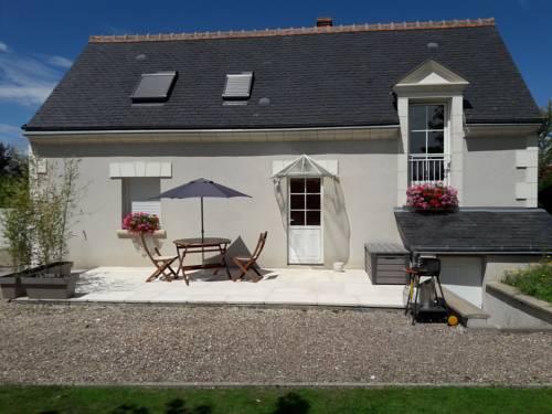 gite la Pinetterie : Guest accommodation near La Croix-en-Touraine
