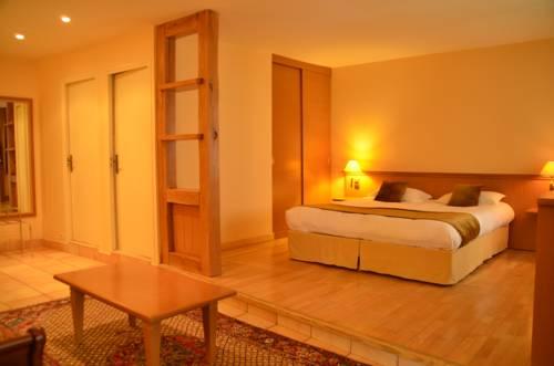 Anne D'anjou Hôtel : Hotel near Saumur