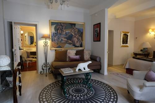 La Maison du Frene : Bed and Breakfast near Vence