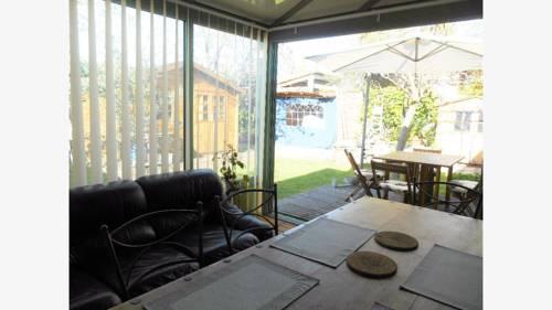 Maison au calme : Guest accommodation near Adissan