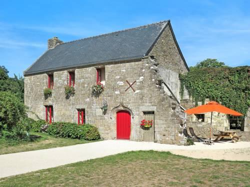 Ferienhaus Ploumoguer 105S : Guest accommodation near Plouzané