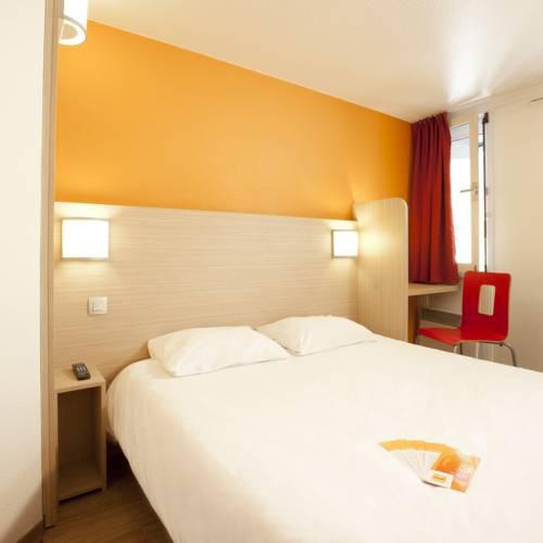 Premiere Classe Herblay : Hotel near Montigny-lès-Cormeilles