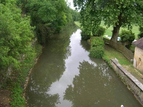 Le Moulin Aux Ans : Guest accommodation near Archignac