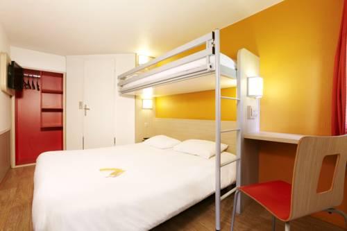 Premiere Classe Villeneuve St Georges : Hotel near Valenton