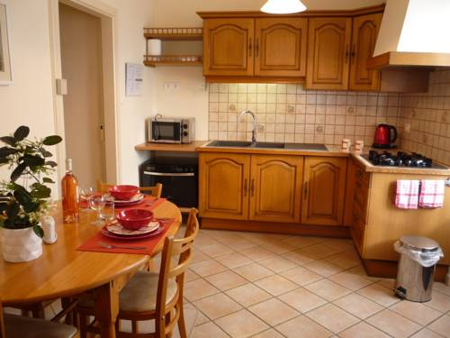 Chez Edèll : Bed and Breakfast near Monpazier