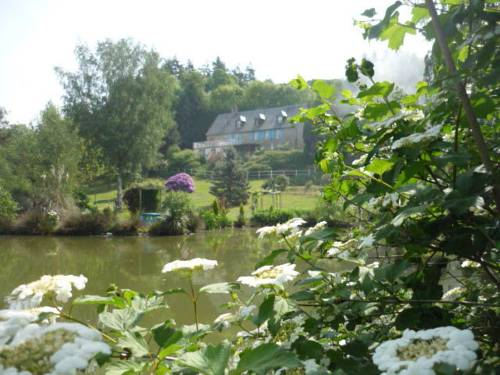 Gite Le Clos de Sée : Bed and Breakfast near Saint-Pois
