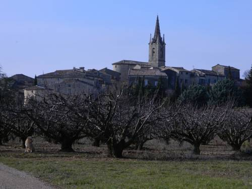 Maison de Dame Tartine : Guest accommodation near Orgnac-l'Aven