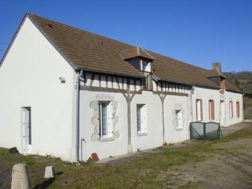 Gites de la Thiau : Guest accommodation near Ouzouer-sur-Trézée