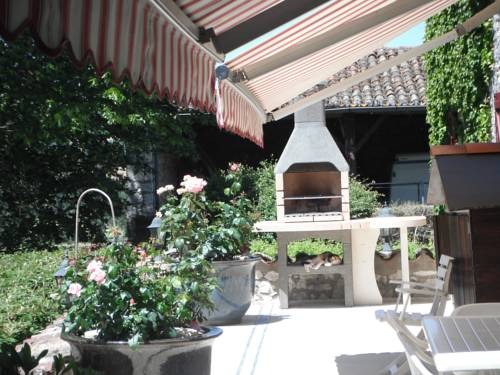 Le Bosc : Bed and Breakfast near Anthé