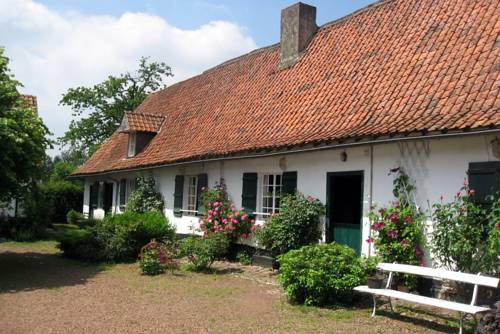 Le Collet Vert : Bed and Breakfast near Grigny