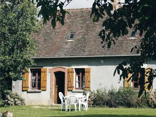 Holiday Home Le petit Sepoux - 02 : Guest accommodation near Le Chalard