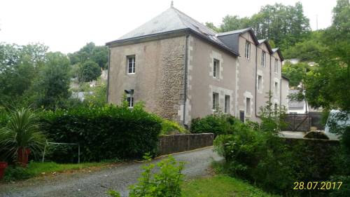 moulin tresneau : Guest accommodation near Noizay
