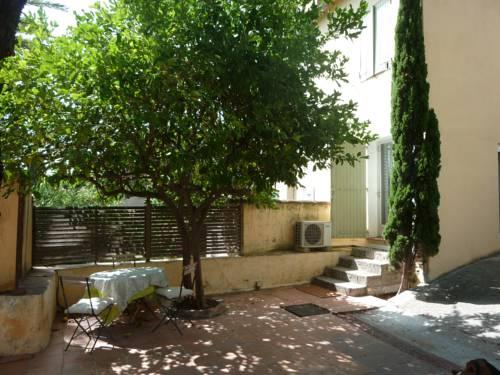 Maisonnette : Guest accommodation near Hyères