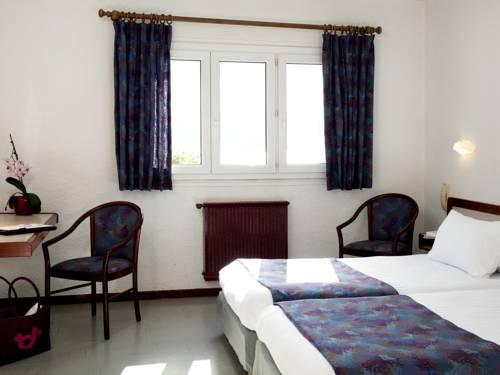 Hotel Eden Lac : Hotel near Puy-Sanières