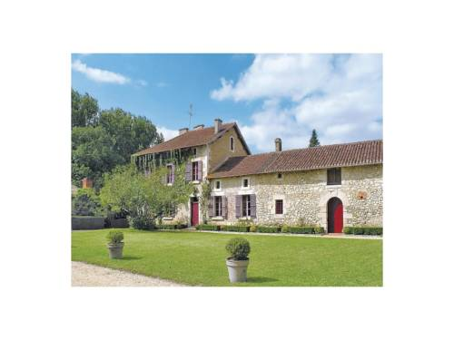 Holiday Home Belle Isle : Guest accommodation near Annesse-et-Beaulieu