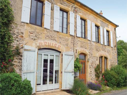 Holiday Home Dussac 06 : Guest accommodation near Angoisse