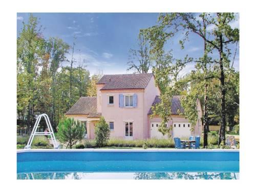 Holiday home La Fon Du Loup K-642 : Guest accommodation near Angoisse
