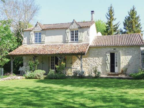 Holiday Home St Astier St Astier : Guest accommodation near Auriac-sur-Dropt