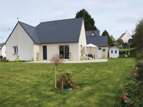 Holiday home Rue Sainte-Anne : Guest accommodation near Trézény