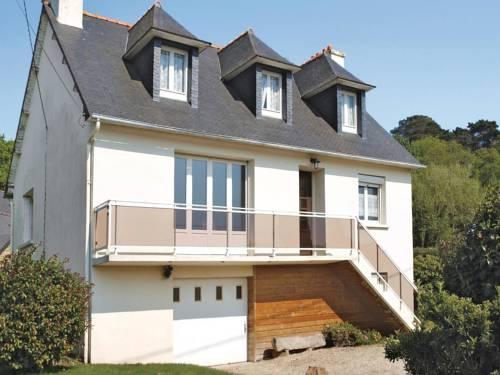 Holiday home Rue du Moulin : Guest accommodation near Trézény