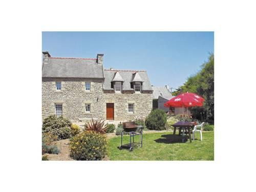 Ty Coz : Guest accommodation near Brignogan-Plage