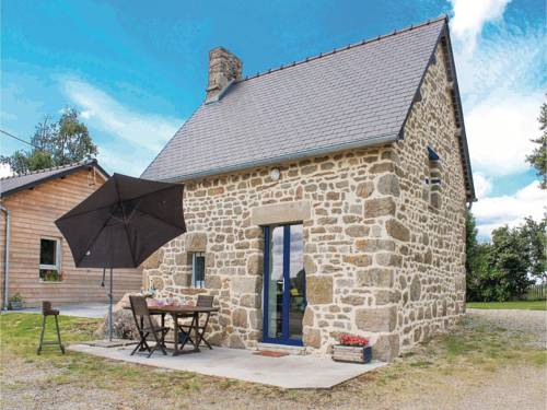 Holiday Home Villamee Le Champ Marie : Guest accommodation near Montours