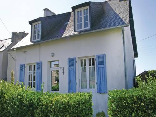 Holiday home Brignogan-Plage 360 : Guest accommodation near Brignogan-Plage