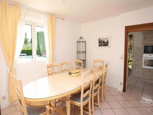 Holiday home St. Cézaire sur Siagne 15 : Guest accommodation near Saint-Cézaire-sur-Siagne