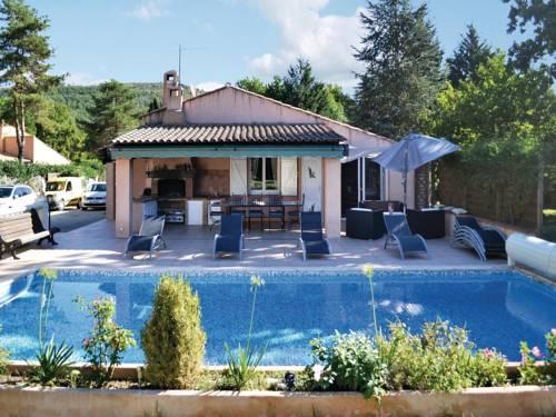 Holiday home St.Cezaire EF-1555 : Guest accommodation near Saint-Cézaire-sur-Siagne