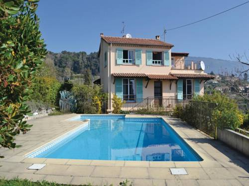Holiday Home Cabris 08 : Guest accommodation near Cabris