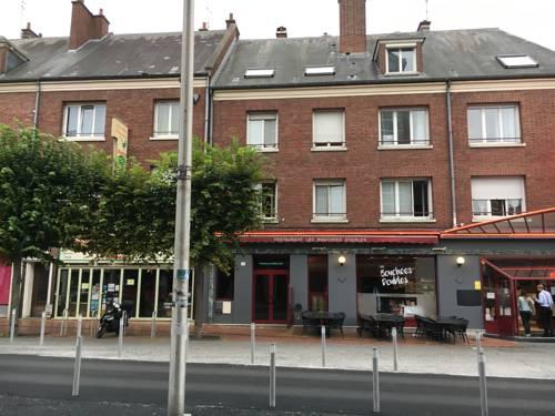 Studette Amiens Centre : Hotel near Picardie