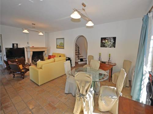 Holiday Home Nice with a Fireplace 04 : Guest accommodation near Falicon