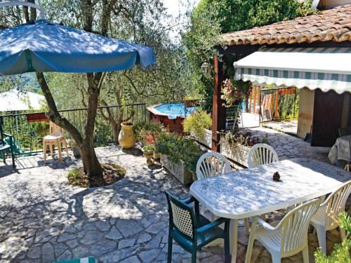 Holiday Home Cabris Boulevard Jean Marais : Guest accommodation near Cabris