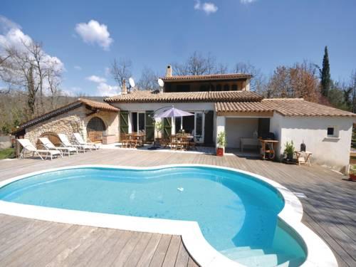 Holiday Home Saint Cezaire I : Guest accommodation near Saint-Cézaire-sur-Siagne