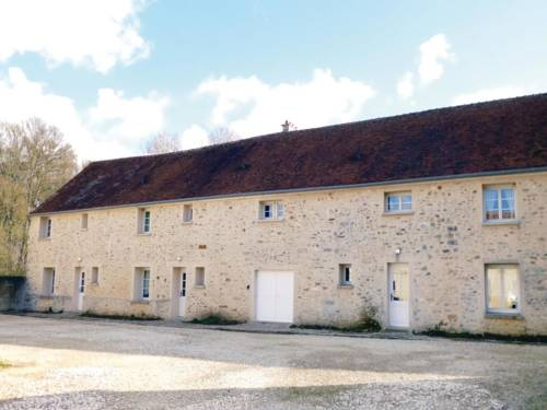 Holiday home Les Prés K-768 : Guest accommodation near Le Plessis-Feu-Aussoux