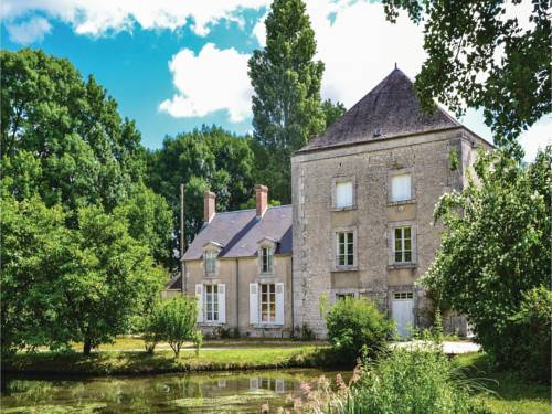 Holiday home Baccon N-753 : Guest accommodation near Saint-Sigismond