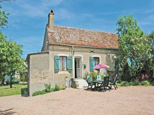 Holiday Home Saint Sulpice - 01 : Guest accommodation near Gannay-sur-Loire