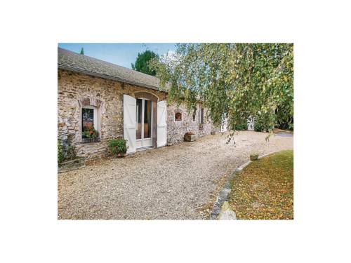 Holiday Home Le Pressoir : Guest accommodation near Clairefontaine-en-Yvelines