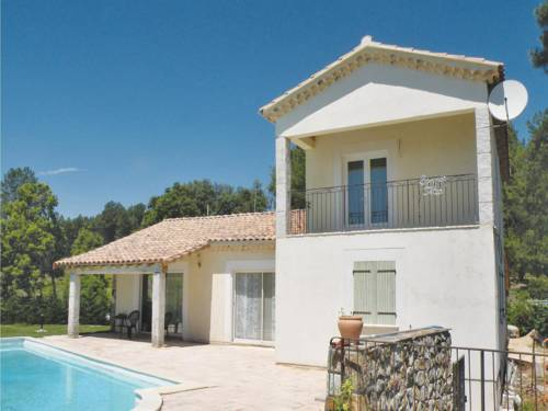 Holiday home Chemin de Nicolas - Bordezac : Guest accommodation near Malbosc