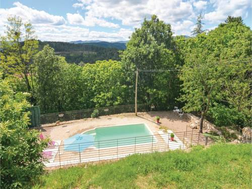 Holiday home Le Village H-792 : Guest accommodation near Malbosc