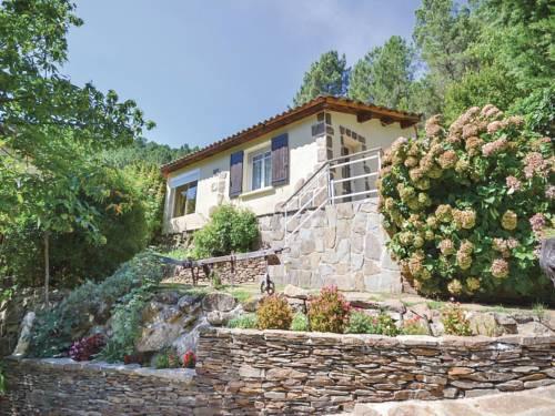 Holiday home Chemin De La Baraque : Guest accommodation near Malbosc