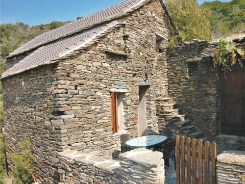 Holiday home Nojaret : Guest accommodation near Malbosc