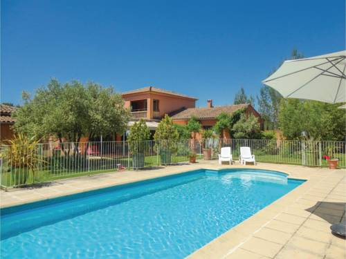 Holiday Home St Gely Du Fesc Allee Des Ecureuils : Guest accommodation near Saint-Gély-du-Fesc