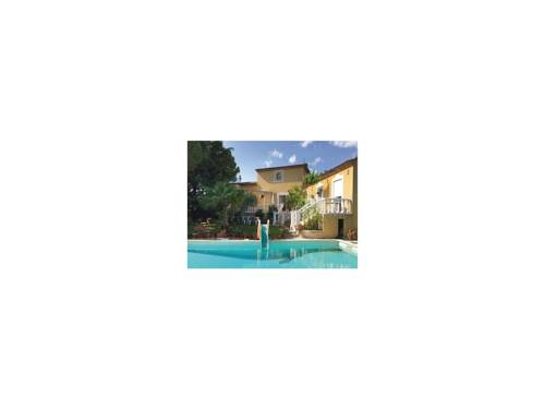 Three-Bedroom Holiday Home in Baillargues : Guest accommodation near Baillargues
