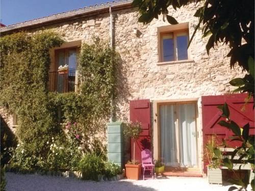 Holiday home Cami de la Ribere En Close O-799 : Guest accommodation near Corneilla-de-Conflent