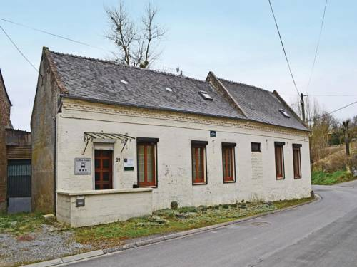 Holiday home Proisy *LXIV * : Guest accommodation near Saint-Algis