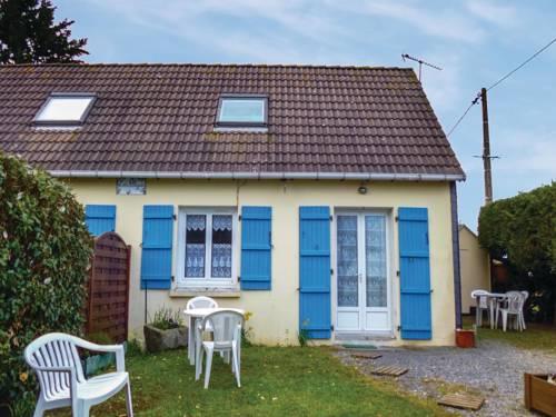 Holiday home Anneville sur Mer QR-1133 : Guest accommodation near Anneville-sur-Mer