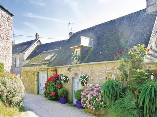 Holiday home Route des Monts : Guest accommodation near Anneville-en-Saire